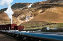 Island Drilling: IDDP hat das heisseste Bohrloch der Welt