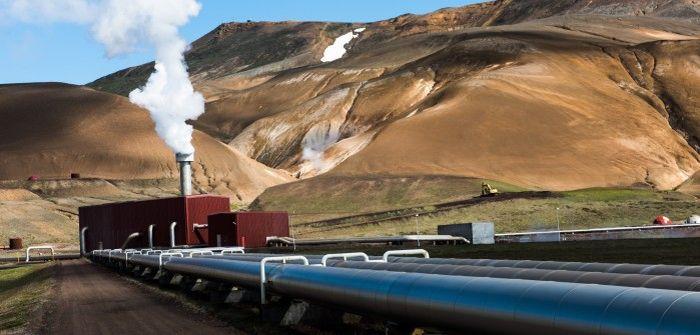 Island Drilling: IDDP hat das heißeste Bohrloch der Welt