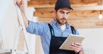 Heimwerker App: Die nützlichsten Apps für Heimwerker