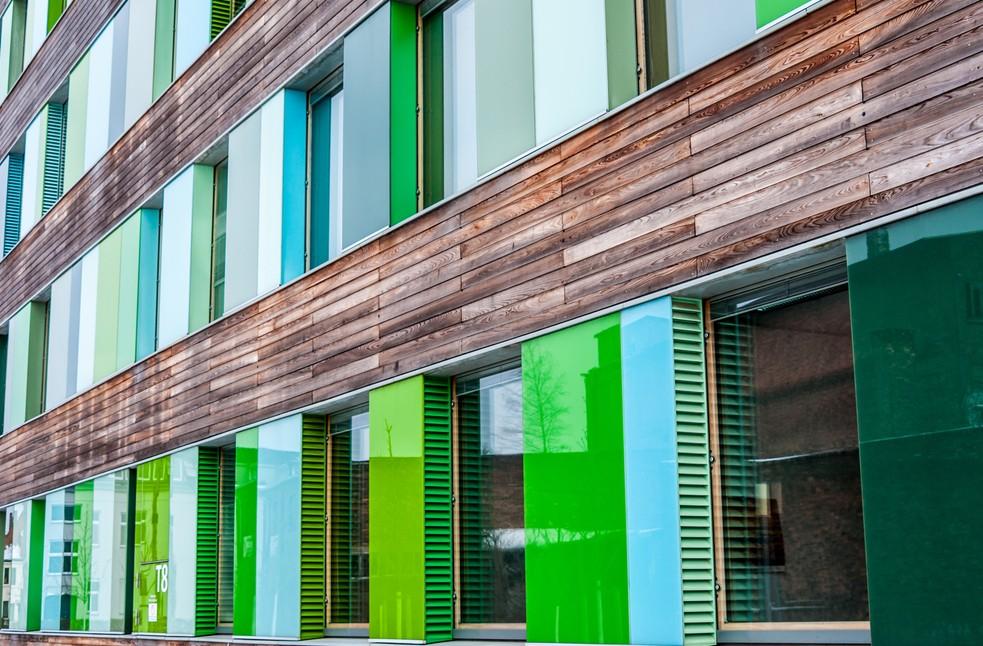 Das Umweltbundesamt in Dessau bestätigt: der Anteil der Heizkessel für feste Brennstoffe, zu denen auch die Kombikessel zu zählen sind, liegt bei unter fünf Prozent. (Foto: shutterstock - Jule_Berlin)