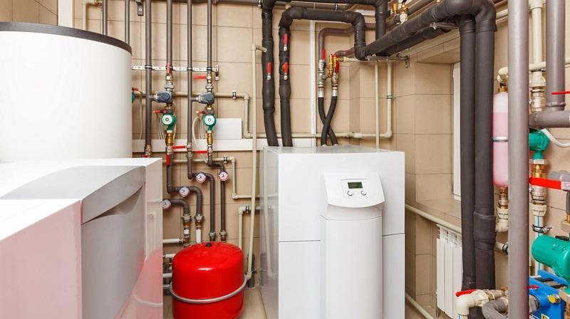 Jeder der die 3 Tipps zum Sparen kennt, heizt mit einer Warmwasser- Wärmepumpenheizung.