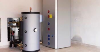Funktion Luftwärmepumpe: Effizient und kostengünstig