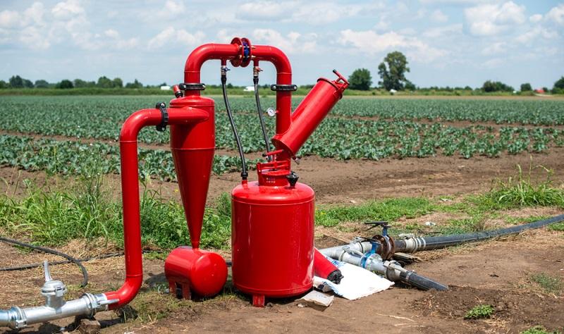 Wichtig ist, bei der Auswahl der passenden Pumpe darauf zu achten, dass sie möglichst leistungsstark ist, wenn eine hohe Förderleistung und ein hoher Druck gewünscht sind.