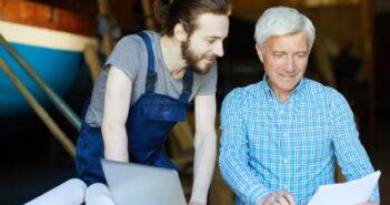Vertikalisierung: Bestellen Handwerker künftig direkt beim Hersteller?