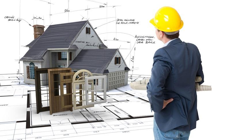Eine <strong>besonders gute Dämmung</strong> muss beim kfw-energieeffizienten bauen ebenfalls berücksichtigt worden sein.  ( Foto: Shutterstock- Franck Boston )
