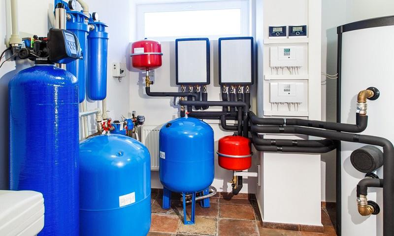 Eine bahnbrechende neue Maßnahme ist die <strong>Wärmepumpentechnologie</strong>. ( Foto: Shutterstock-Alexxxey )