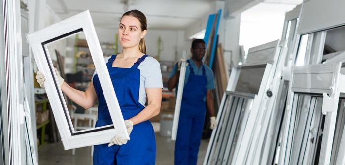 KfW-Förderung für Fenster: Sparen für das Klima ( Foto: Shutterstock-Iakov Filimonov )