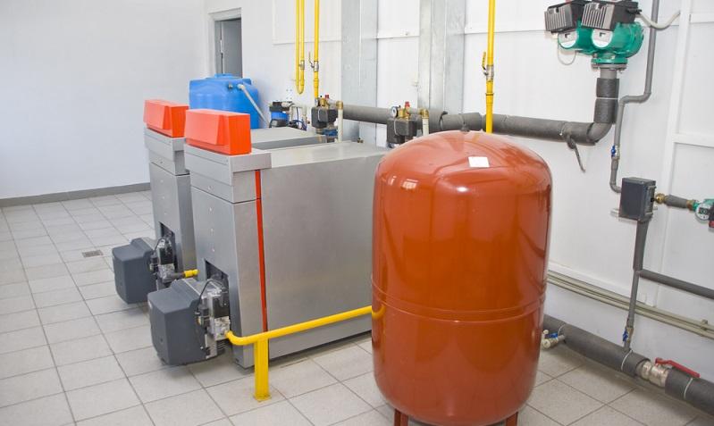 Die Gasheizung kann auch nur noch in Verbindung mit erneuerbaren Energiequellen gefördert werden. ( Foto: Shutterstock-Nomad_Soul )