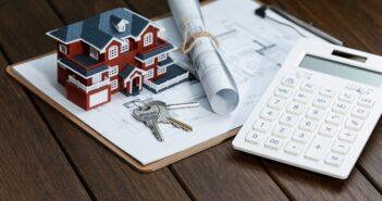 KfW Förderung Neubau: mit Tilgungszuschuss zum Traumhaus ( Foto: Shutterstock- Jinning Li)