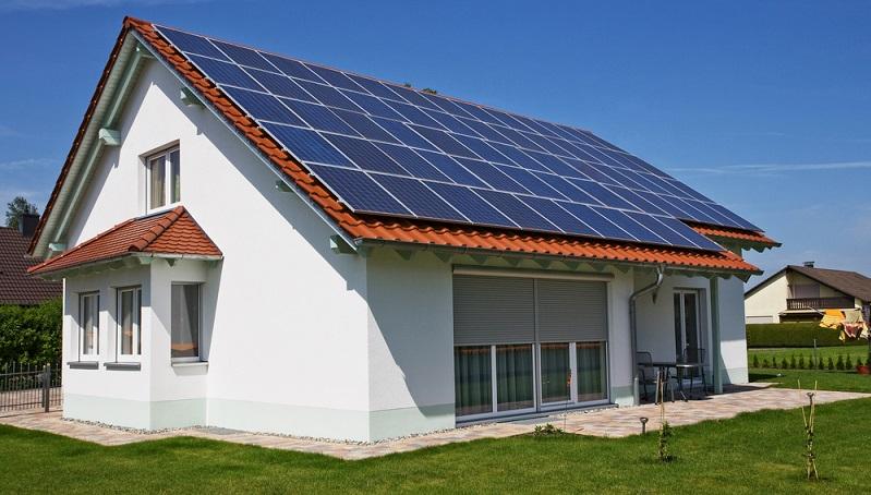 Für Brennstoffzellen besteht die KfW-Förderung aus zwei Teilen.  ( Foto: Shutterstock- OxfordSquare)