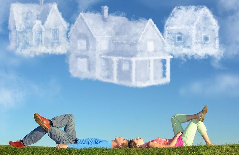 Für den Hausbau sprechen unterschiedliche Gesichtspunkte. Eine neue Immobilie stellt eine <strong>Investition in die Zukunft</strong> dar.  ( Foto: Shutterstock-Pavel L Photo and Video)