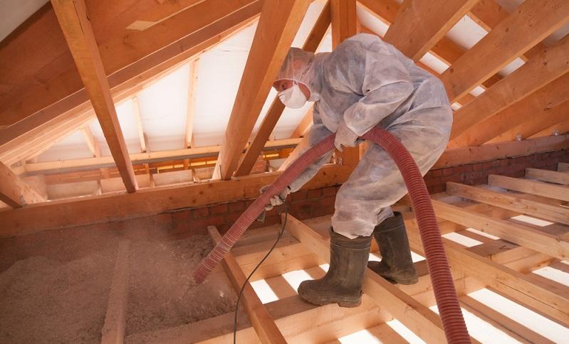 Um das <strong>Energiesparpotential</strong> in einem Haus <strong>ausschöpfen</strong> zu können sind verschiedene Maßnahmen notwendig.  ( Foto: Shutterstock-Kurteev Gennadii )