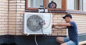Wärmepumpe: Wieviel kw pro m²? ( Foto: Shutterstock-Kuchina )