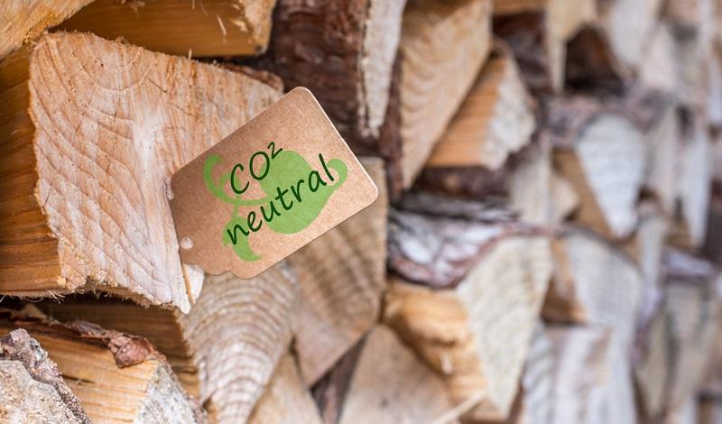Wie lässt es sich CO2-neutral heizen ?  ( Foto: Shutterstock- Ralf Geithe )