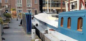 MEFA water 3x1235 im Hausboot in den Niederlanden (Foto: MEFA energy systems)
