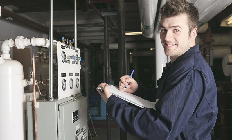 Viele Faktoren bestimmen den Stromverbrauch einer Wärmepumpe ( Foto: Shutterstock-Lopolo)